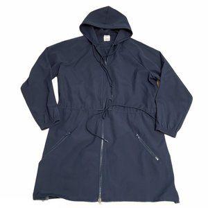 BOGO🦋 Weekenders Navy Jacket and Tote Bag in One!